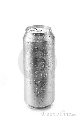 Free Beer Can Stock Image - 23200451