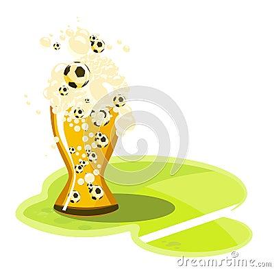 Beer_football