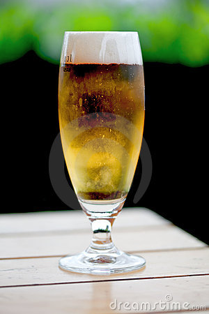 Free BEER GLASS Royalty Free Stock Images - 10948089