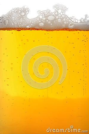 Free Beer Glass Macro Royalty Free Stock Photo - 1926955