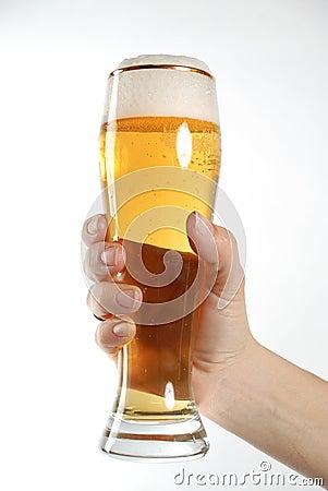 Free Beer II Stock Image - 935731