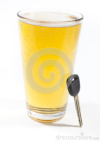 Beer and Key