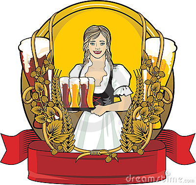 beer label, beer festival