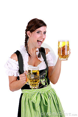 Beer liter