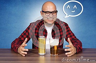 Beer lover