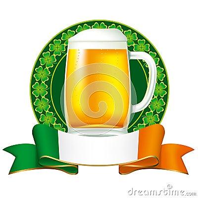 Free Beer Mug Stock Images - 18126794