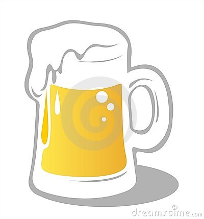 Free Beer Mug Stock Images - 4206324