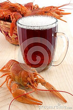 Beer mug and cancers