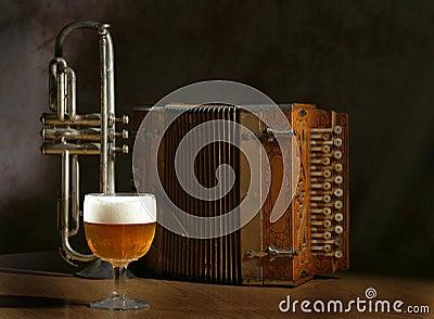Beer and Polkas