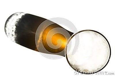 Beer shadow