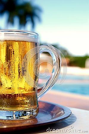 Beer-shot
