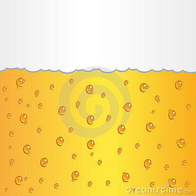 Free Beer With Foam Stock Images - 2686664