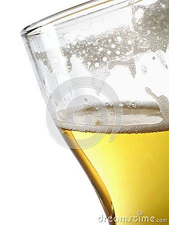 Free Beer Within Mug Close-up Stock Image - 1443771