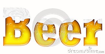 Beer word