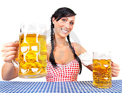 Beerfest Oktoberfest Stock Photos - Image: 9952473