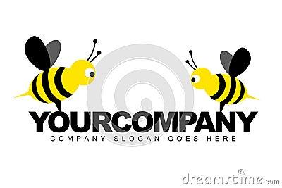 Bees Helping Logo