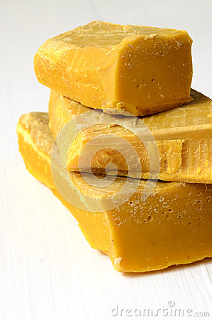 Free Beeswax Stock Photography - 68039892