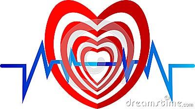 Beet heart logo