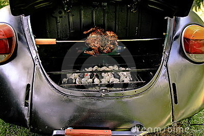 Beetle Grill