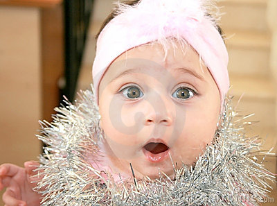 Behandla som ett barn jul