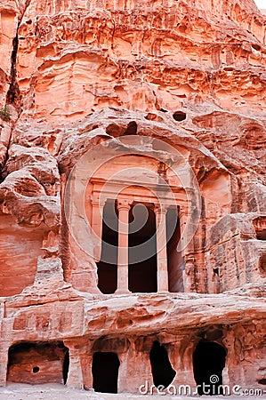 Beida/Little Petra