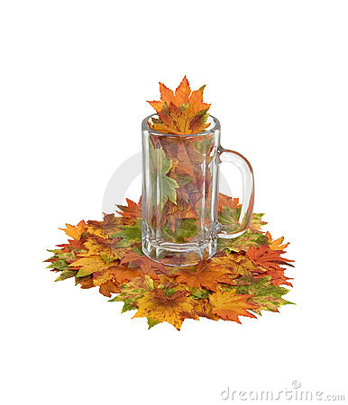 Beifall zum Herbst