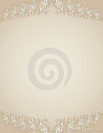 Beige antique background,vecto