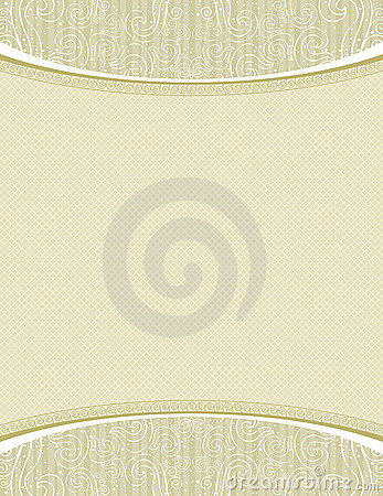 Beige background,