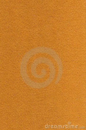 Beige felt background