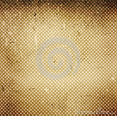 Beige grunge background