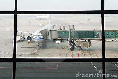 Beijing airpoart