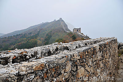 Beijing, China, Simatai Great Wall