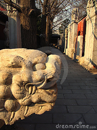 Beijing Rock Carving Art Museum