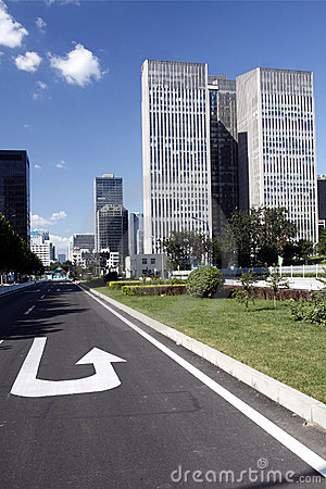 Beijing s urban landscape