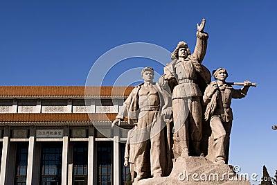 Beijing - Sculptures 2