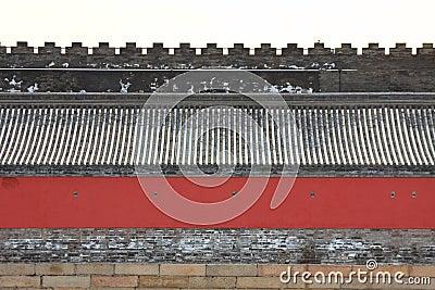 Beijings Forbidden City