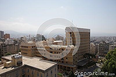 Beirut, Lebanon 2011