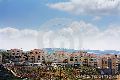 Beitar Illit Israeli settlement in West Bank