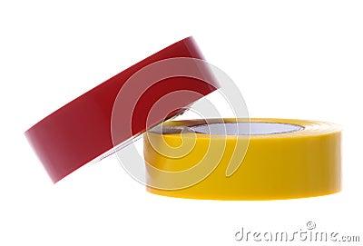 Belüftungs-elektrische Bänder getrennt