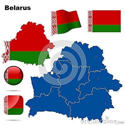 Belarus set.