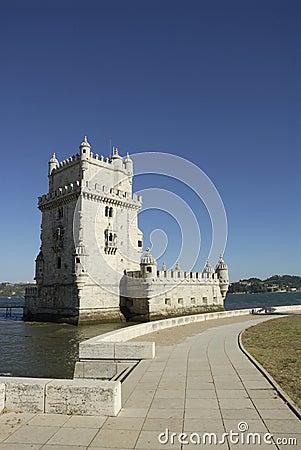 Belem torre