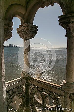 Free Belem Tower, Lisbon Stock Photo - 11157440
