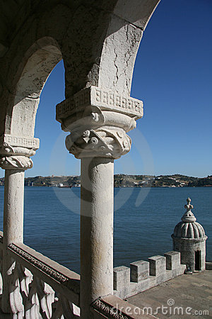 Free Belem Tower, Lisbon Stock Photography - 12305032