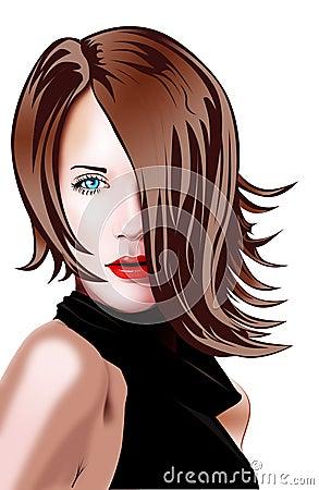 Beleza virtual - 2