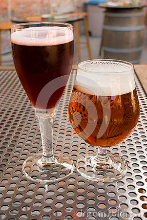 Free Belgian Beer Royalty Free Stock Images - 24861059