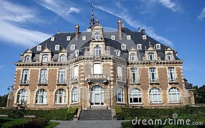 Belgium Namur Chateau