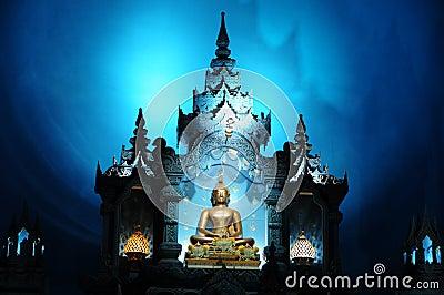 Belief buddha