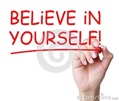 Believing doubting essay