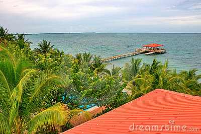 Belize Coast