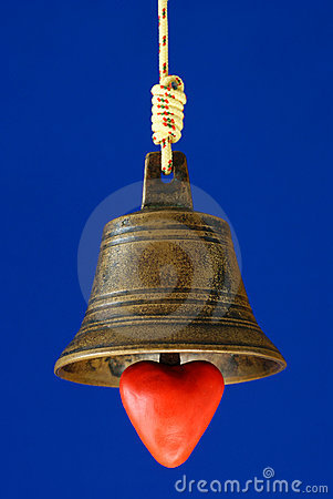 Free Bell Royalty Free Stock Photo - 12867215